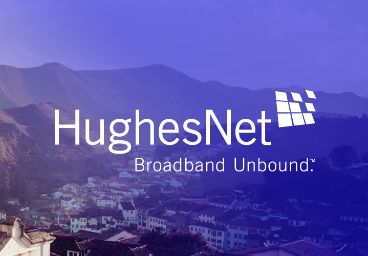 Internet And Cable Providers >> HughesNet Launching Satellite Internet Service to Brazil July 1st 2016