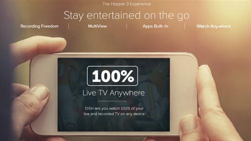 Satellite TV and Internet Bundle | Bundle DISH & HughesNet